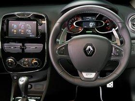 Ver foto 26 de Renault Clio GT Australia 2014