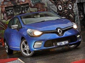Ver foto 16 de Renault Clio GT Australia 2014