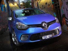 Ver foto 13 de Renault Clio GT Australia 2014