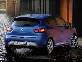 Ver foto 10 de Renault Clio GT Australia 2014
