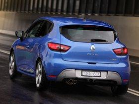 Ver foto 5 de Renault Clio GT Australia 2014