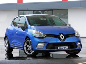 Ver foto 3 de Renault Clio GT Australia 2014
