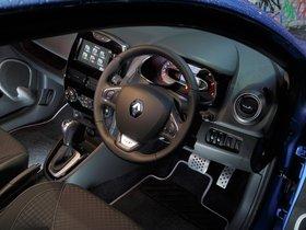 Ver foto 24 de Renault Clio GT Australia 2014