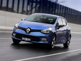 Ver foto 21 de Renault Clio GT Australia 2014