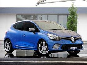 Ver foto 20 de Renault Clio GT Australia 2014