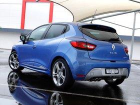 Ver foto 19 de Renault Clio GT Australia 2014