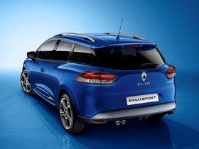 Ver foto 2 de Renault Clio Estate GT  2013