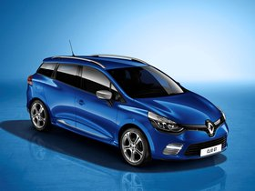 Fotos de Renault Clio Estate GT  2013