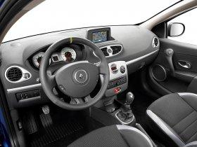 Ver foto 8 de Renault Clio III GT Facelift 2009
