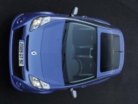 Ver foto 7 de Renault Clio III GT Facelift 2009