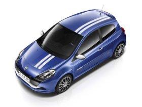 Ver foto 8 de Renault Clio RS Gordini 2010