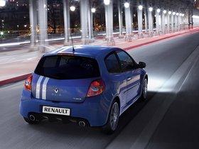 Ver foto 2 de Renault Clio RS Gordini 2010