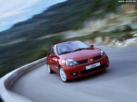 Ver foto 5 de Renault Clio II 2001