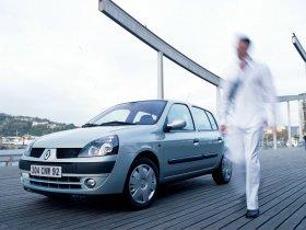Ver foto 4 de Renault Clio II 2001