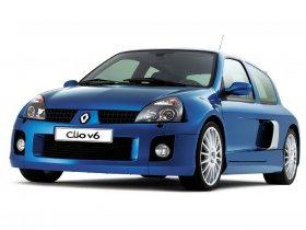 Ver foto 9 de Renault Clio II GT 2003