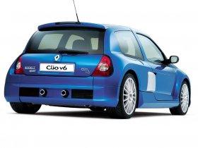Ver foto 8 de Renault Clio II GT 2003