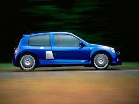 Ver foto 7 de Renault Clio II GT 2003