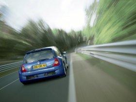 Ver foto 5 de Renault Clio II GT 2003
