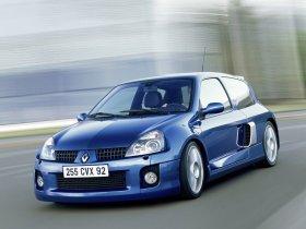 Ver foto 4 de Renault Clio II GT 2003