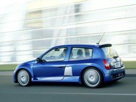 Ver foto 3 de Renault Clio II GT 2003