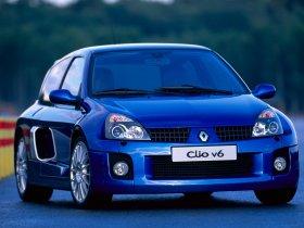 Ver foto 6 de Renault Clio II GT 2003