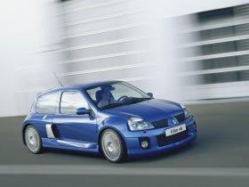 Fotos de Renault Clio II GT 2003