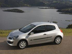 Ver foto 22 de Renault Clio III 2005