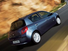 Ver foto 29 de Renault Clio III 2005