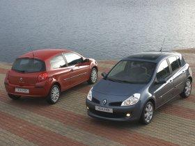 Ver foto 28 de Renault Clio III 2005