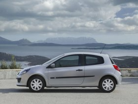 Ver foto 23 de Renault Clio III 2005