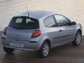 Ver foto 21 de Renault Clio III 2005
