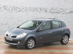 Ver foto 20 de Renault Clio III 2005