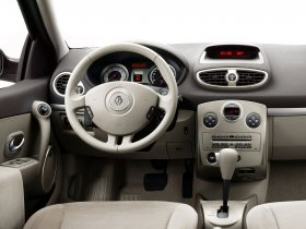 Ver foto 37 de Renault Clio III 2005