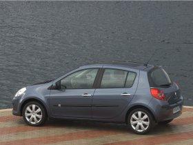 Ver foto 18 de Renault Clio III 2005