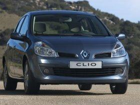 Ver foto 16 de Renault Clio III 2005