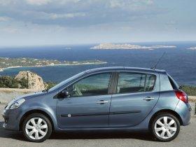 Ver foto 15 de Renault Clio III 2005