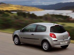 Ver foto 36 de Renault Clio III 2005