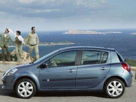 Ver foto 9 de Renault Clio III 2005