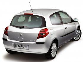 Ver foto 8 de Renault Clio III 2005