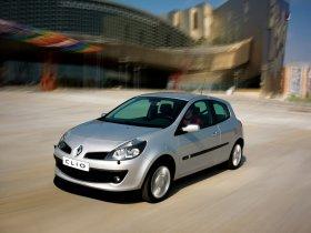 Ver foto 35 de Renault Clio III 2005