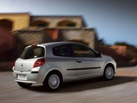 Ver foto 33 de Renault Clio III 2005
