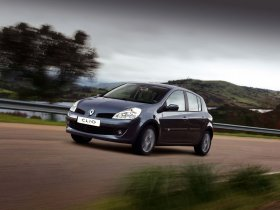 Ver foto 31 de Renault Clio III 2005