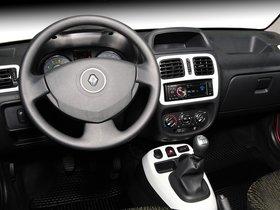 Ver foto 5 de Renault Clio Mercosur 2012