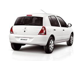 Ver foto 11 de Renault Clio Mercosur 2012