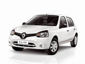 Ver foto 10 de Renault Clio Mercosur 2012
