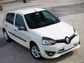 Ver foto 6 de Renault Clio Mercosur 2012