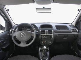 Ver foto 15 de Renault Clio Mercosur 2012