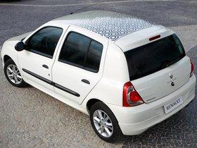 Ver foto 13 de Renault Clio Mercosur 2012