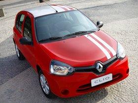 Ver foto 12 de Renault Clio Mercosur 2012