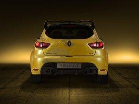 Ver foto 6 de Renault Clio R.S. 16 Concept 2016